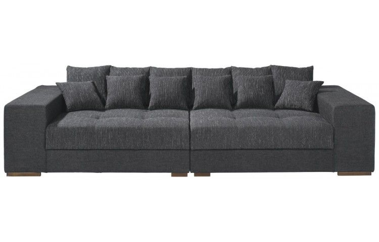 What To Consider While Buying A Big Sofa Big Sofa Loop Schwarz Online Bei Poco Kaufen Big Sofas Sofa Sofa Deals