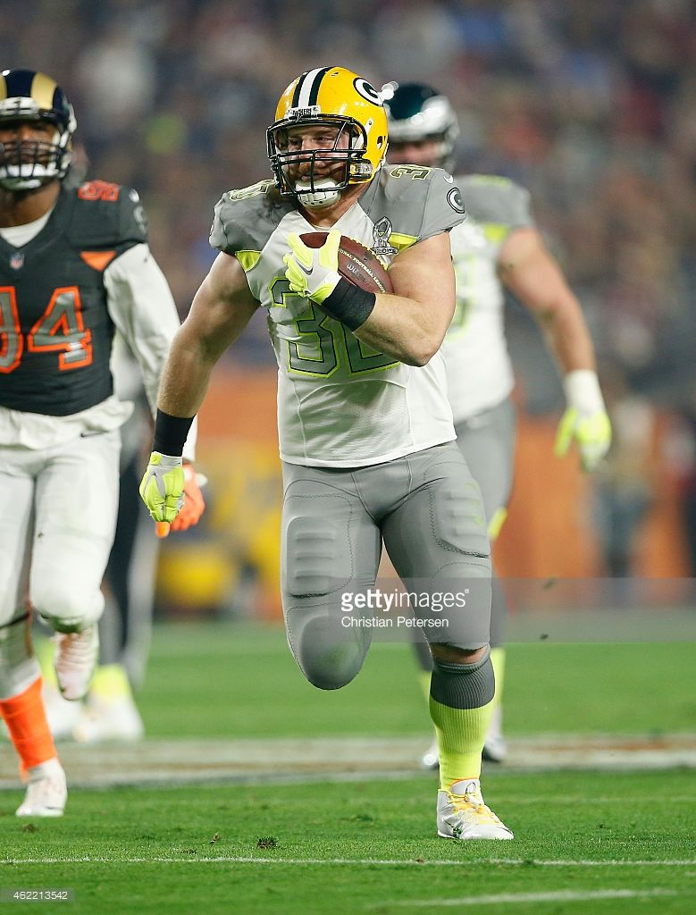 Green bay packers news · HBD John Kuhn ... cf42785b5