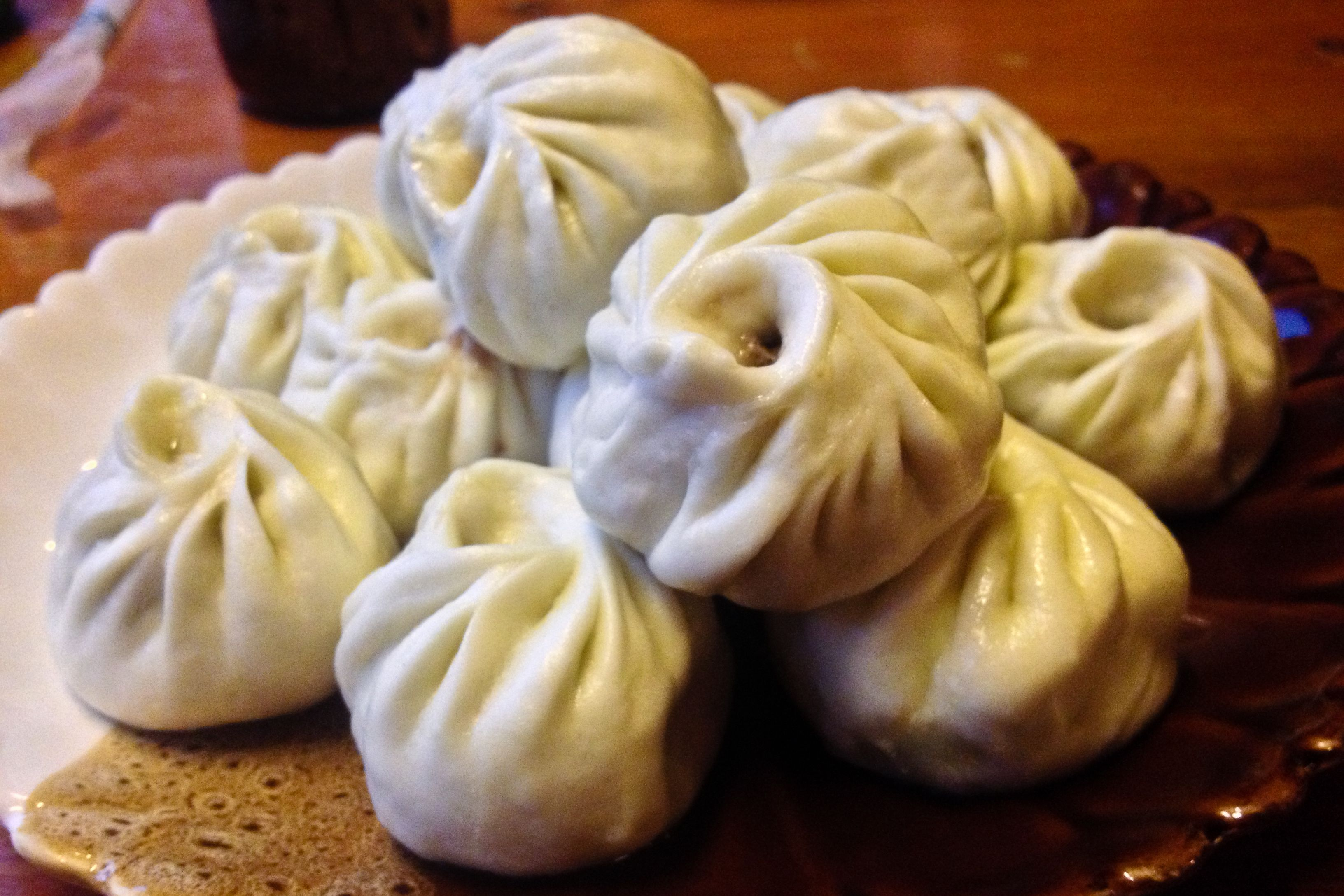 15 Traditional Chinese Foods You've Got to Try