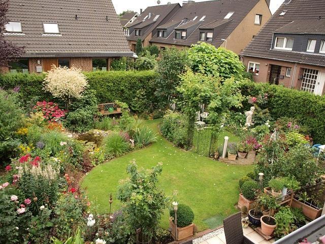 Gartenräume schaffen aber wie? - Seite 1 Garten Pinterest