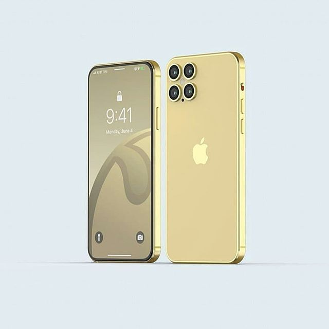 Iphone 12 Concept Which Color Will You Choose Comment Below Follow Us For More Iphone Free Iphone Iphone 11