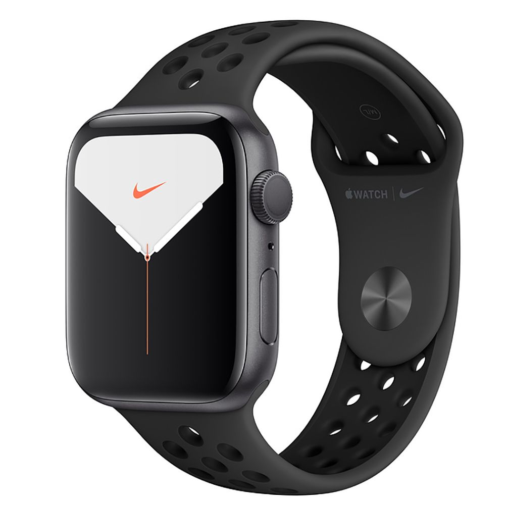 Apple Watch Nike Series 5 GPS 44mm Space Gray Aluminum