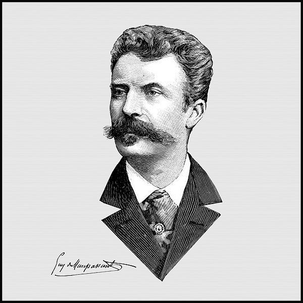 Henri René Albert Guy de Maupassant (5 August 1850 – 6 July 1893) was a famous French writer, considered one of the fathers of the modern short story...