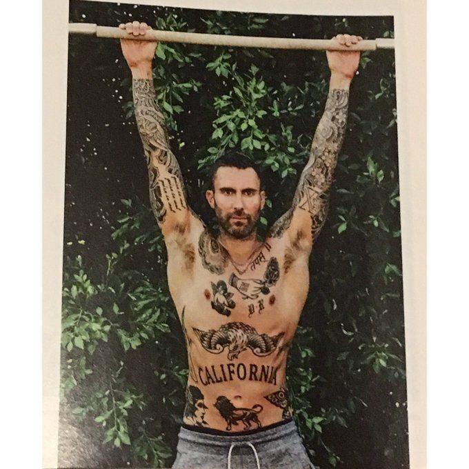 0c2b6feab Adam Levine | Adam in 2019 | Adam levine, Adam levine tattoos, Tattoos