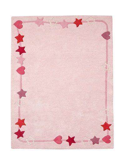 m dchenteppich aus baumwolle rosa kinderzimmer dekoideen. Black Bedroom Furniture Sets. Home Design Ideas