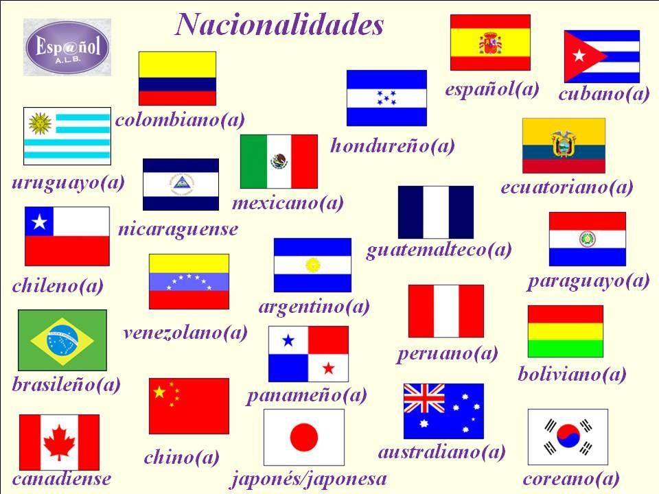 Partnersuche spanisch