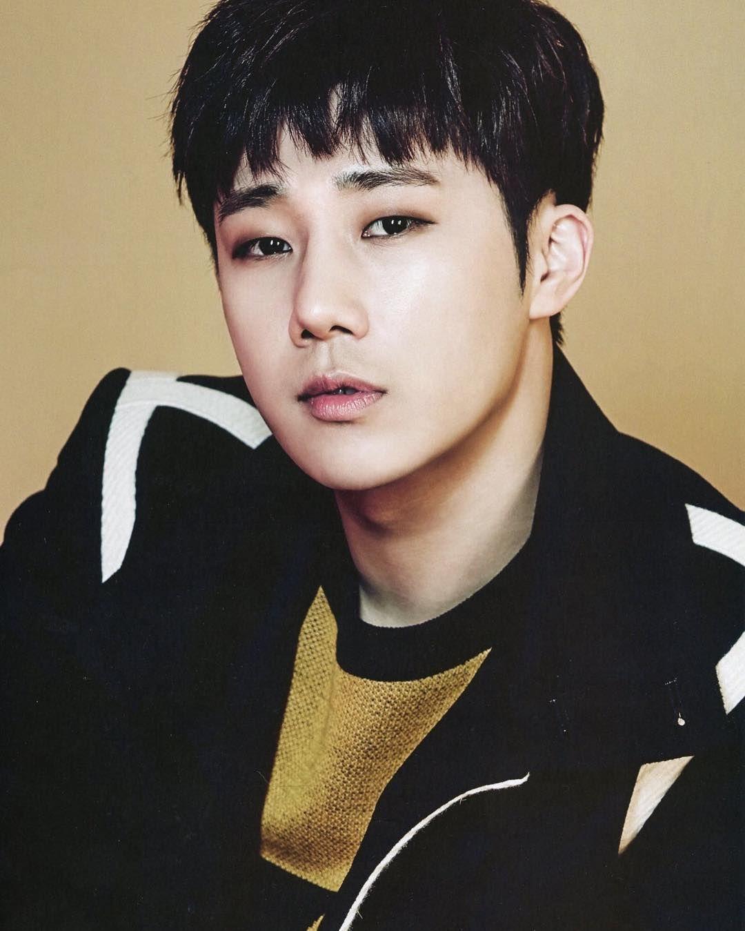 #sungkyu #kim sunggyu #infinite #남우현 #김성규 161214 INFINITE ...