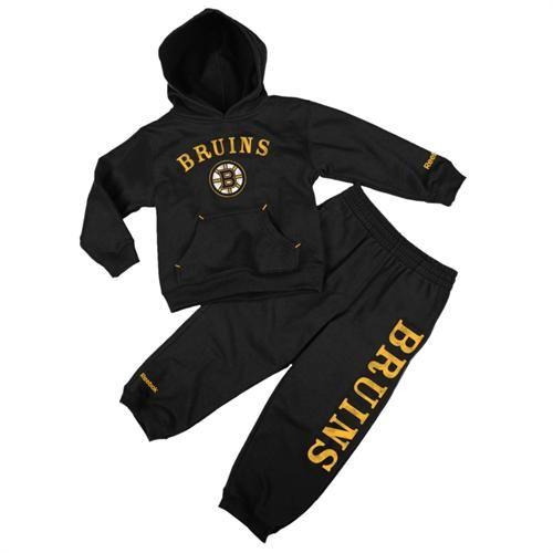 Sweatsuit #Boston #Bruins #Baby #Infant
