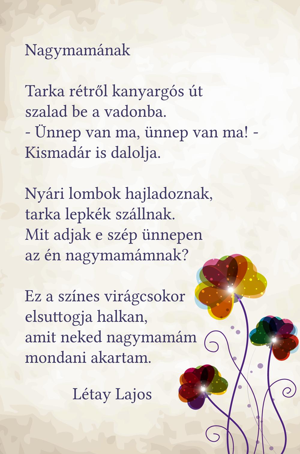 idézetek anyák napjára nagymamáknak anyaknapjanagymamának.png (1000×1509) | Anyák napja, Ötletek anyák