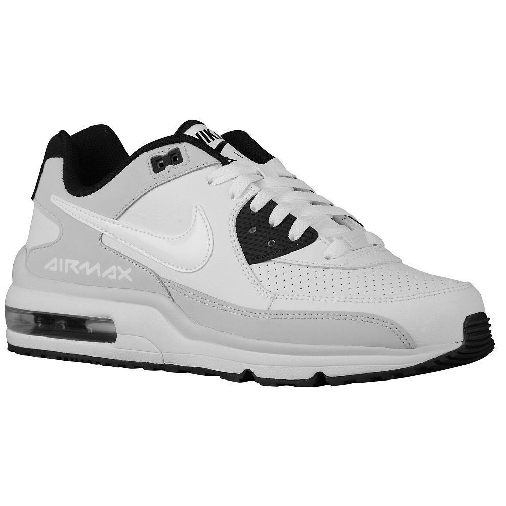 timeless design 6fb89 8b7fd Nike Air Max Wright - Men s - Running - Shoes - White White White