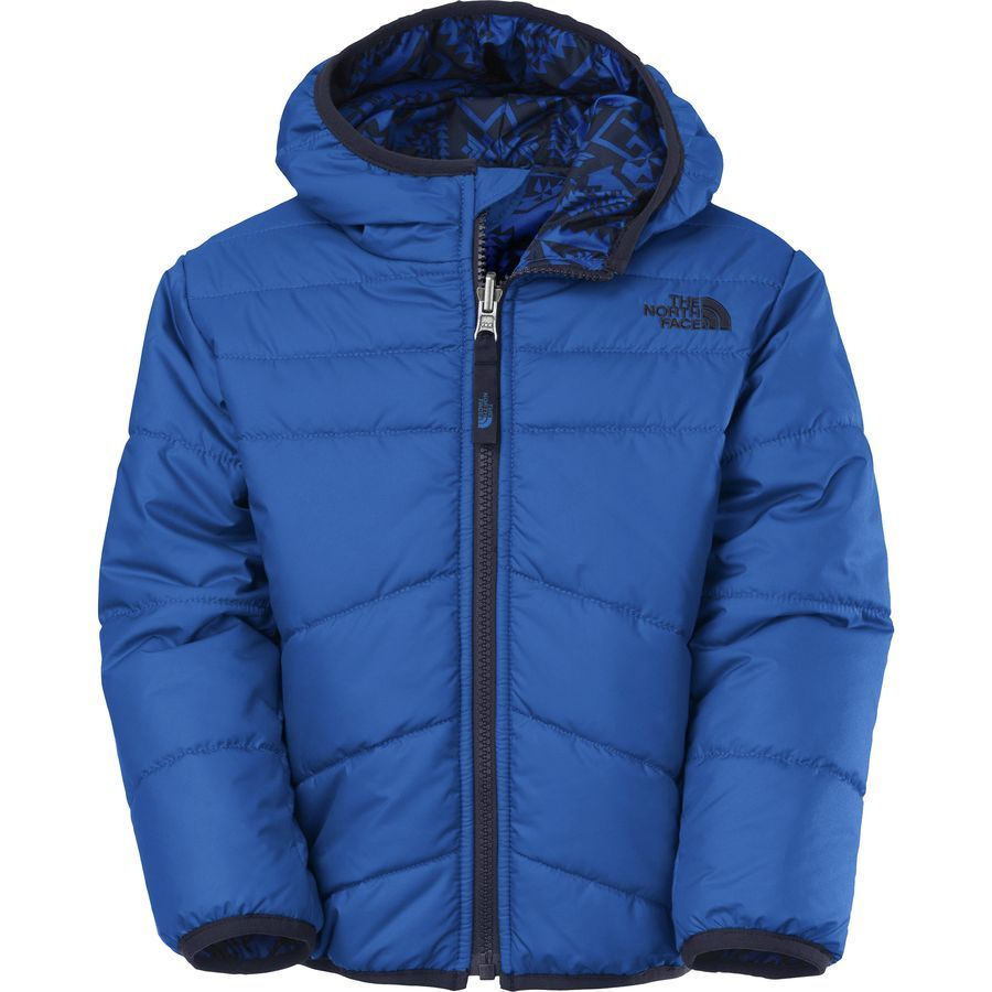 The North Face Perrito Reversible Jacket Toddler Boys [ 900 x 900 Pixel ]