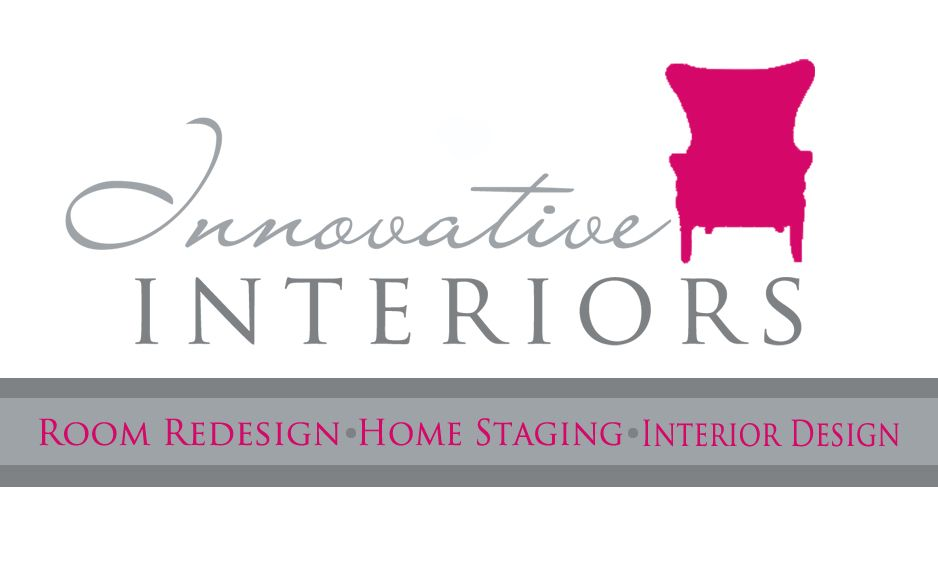 Innovative Interiors-Charlotte: Contact Me | Business card ideas ...