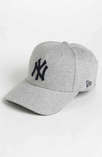 New Era Cap  Spring Stretch - New York Yankees  Baseball Cap available at   Nordstrom 2baa110d2e0