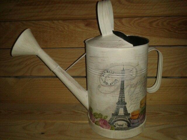 Regadera París