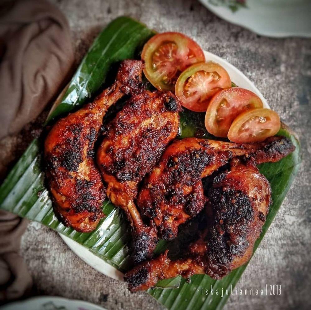 Resep Ayam Pedas Instagram Resep Ayam Resep Masakan Ramadhan Resep