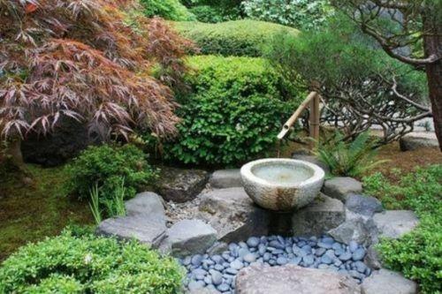 27 Jardins Japonais De Deco Zen Inspiree Par La Nature Jardin