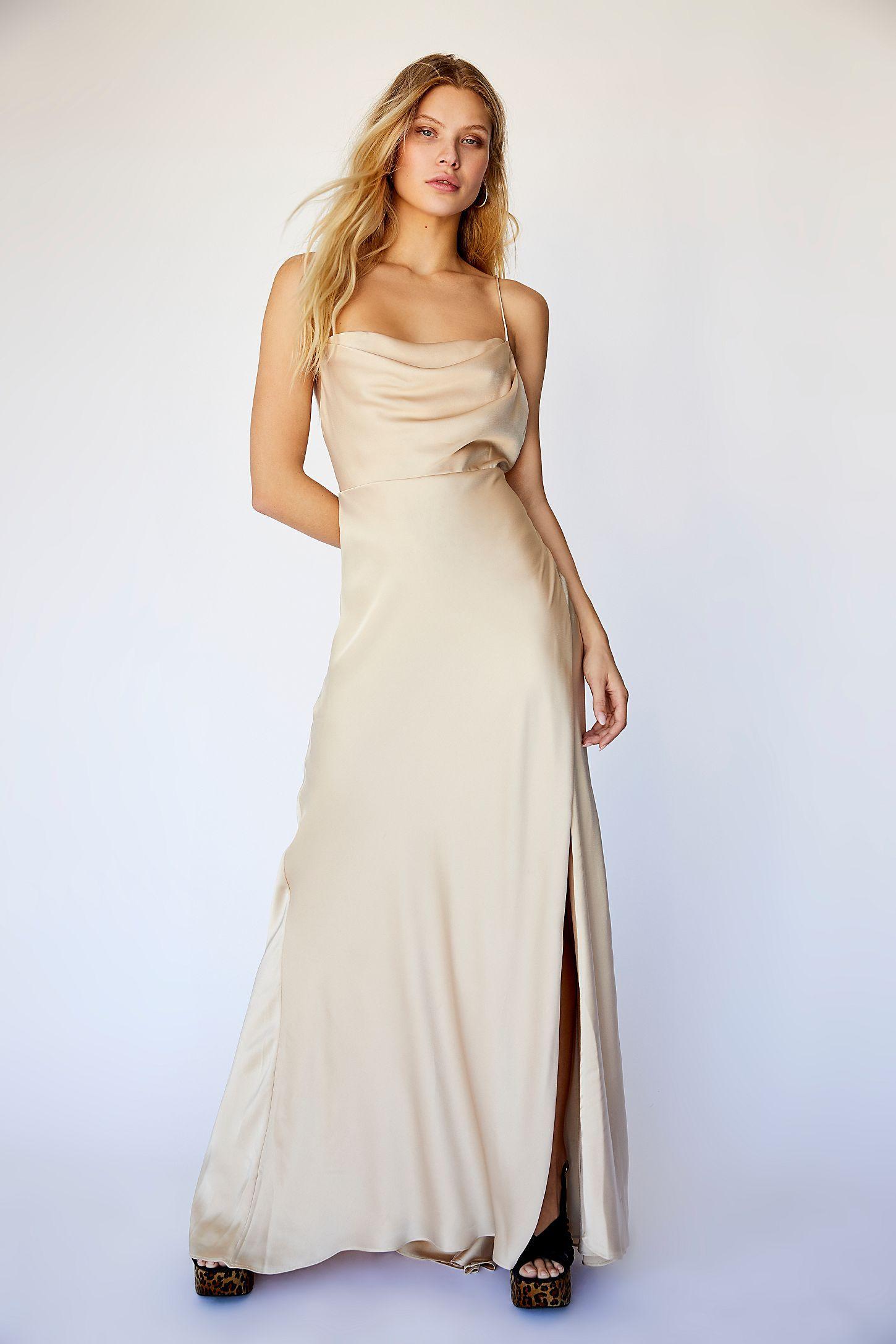 27314069bd6 Slide View 2  The Rosabel Maxi Dress. Slide View 2  The Rosabel Maxi Dress  Free People ...