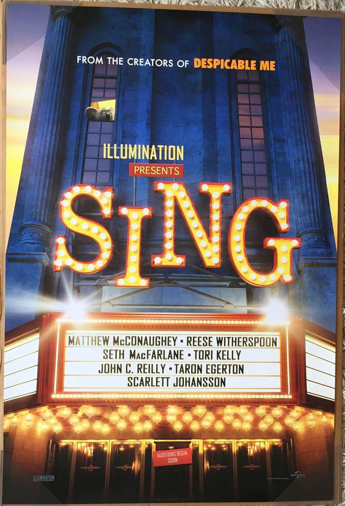 sing movie 2016 online free