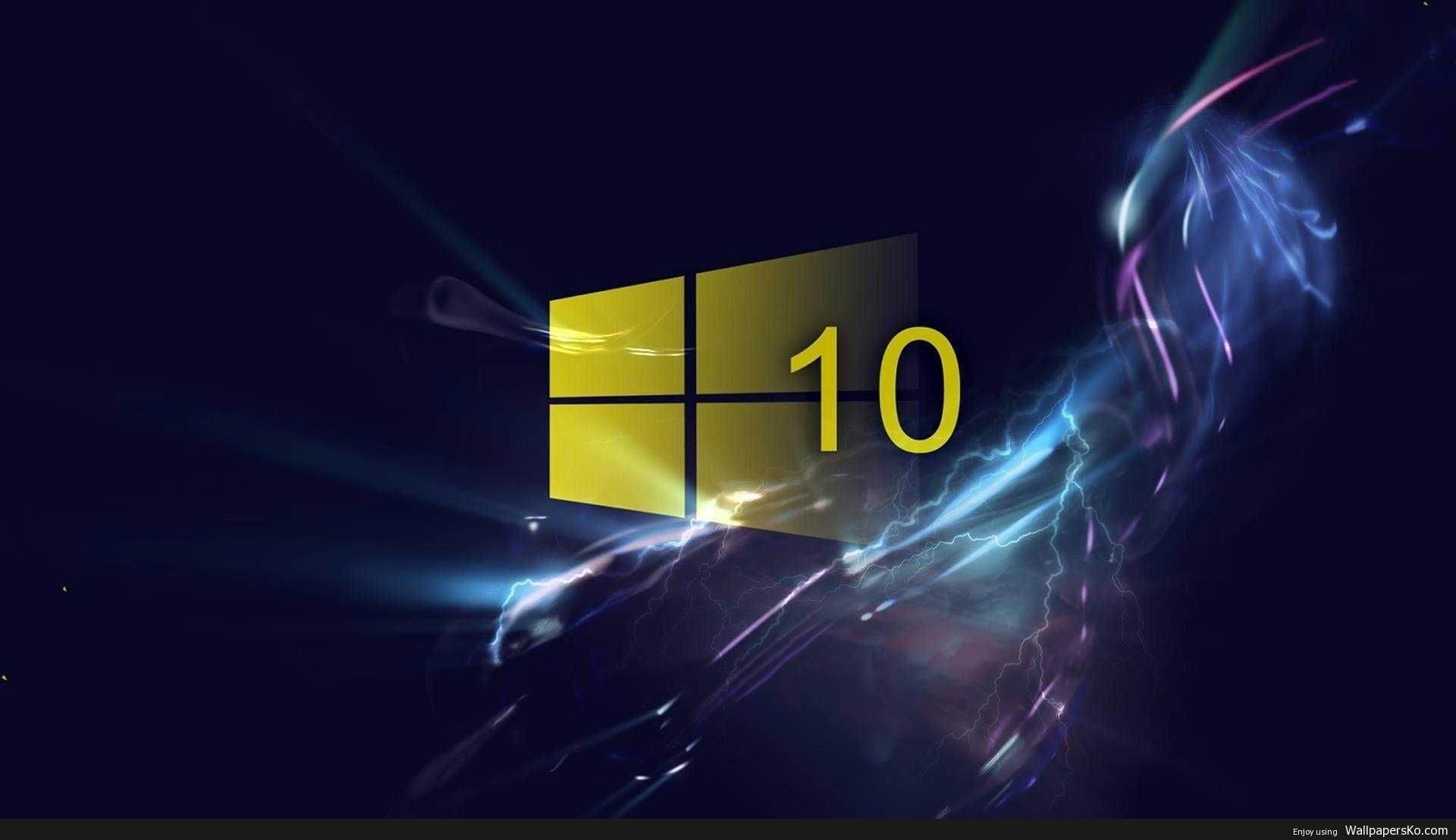 Windows 10 Background Wallpaper Free Download