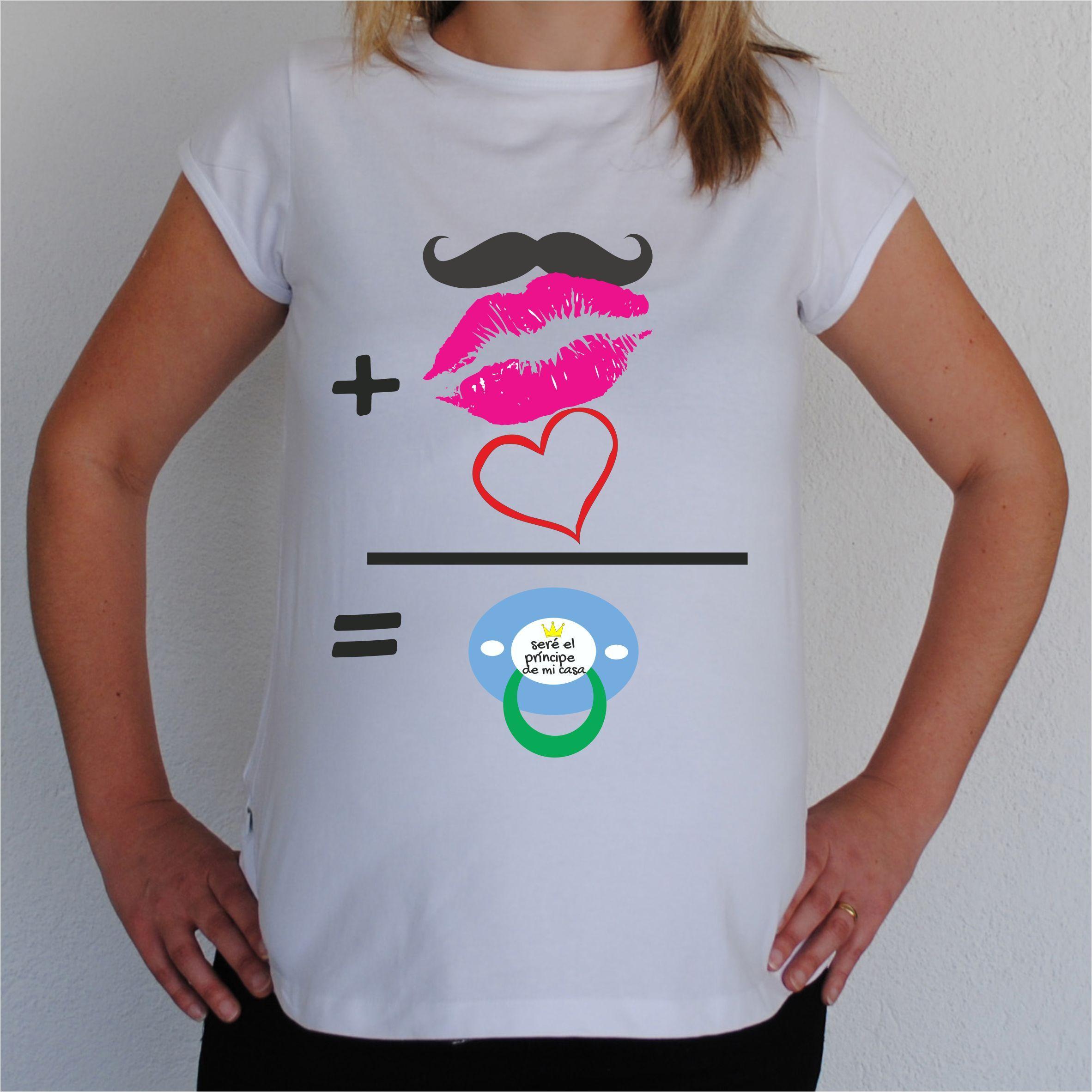 Camisetas para Embarazadas Divertidas - Suma niño | polos poleras ...