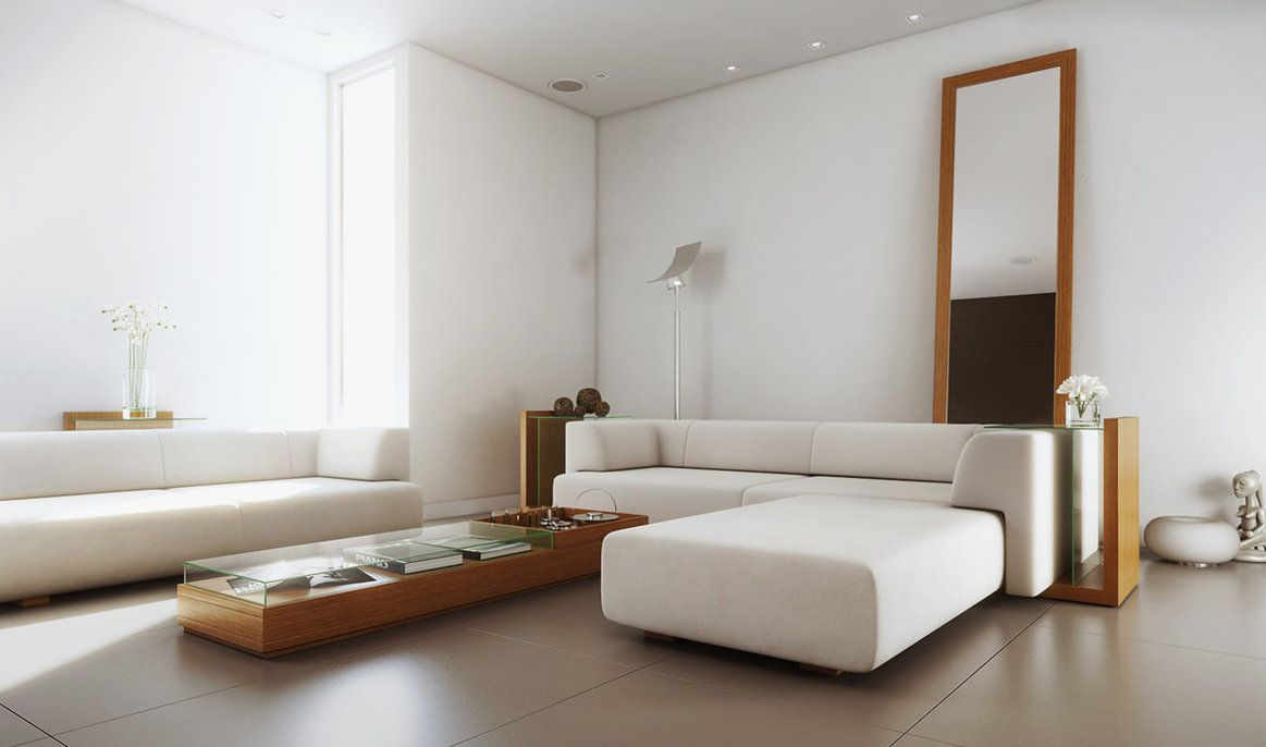 Living Rooms Round Up | Simple living room, Living rooms and Simple ...