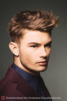 Frisuren herren herbst 2014