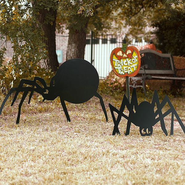 Wisteria - Holiday - Fall Harvest - Halloween Clearance - Spooky