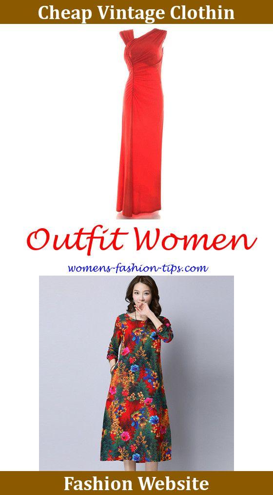 vintage designer clothing fashion for senior ladies women clothing