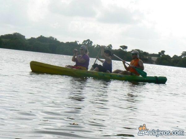 Ndangane, Senegal, foto de uno de los diarios ganadores del concurso de abril. Foto de la viajera evaloro77. Mira más diarios ganadores en www.viajeros.com