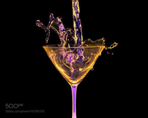 Splash by calderongarciaberenice  IFTTT 500px