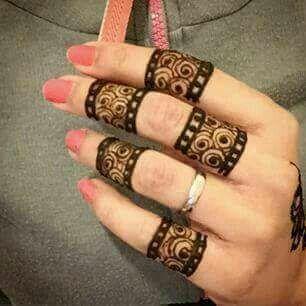 Finger Mehndi Design Mehndi Design Mehndi Designs Henna Designs