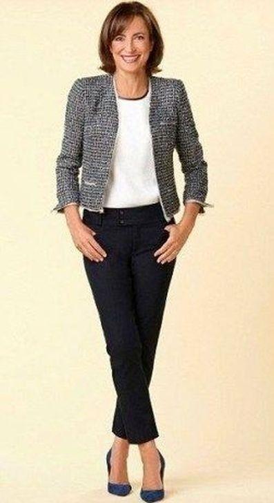 50 idee di abiti da lavoro perfetti per le donne con giacca Idee per abiti da la  50 idee di abiti da lavoro perfetti per le donne con giacca Idee per abiti da la  Herbst...