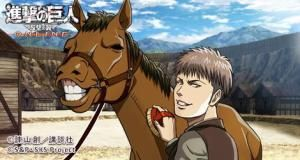 how is jean a horse - Google Search