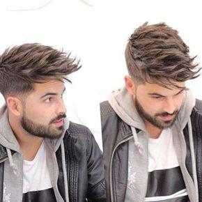 12++ 2017 men haircut information