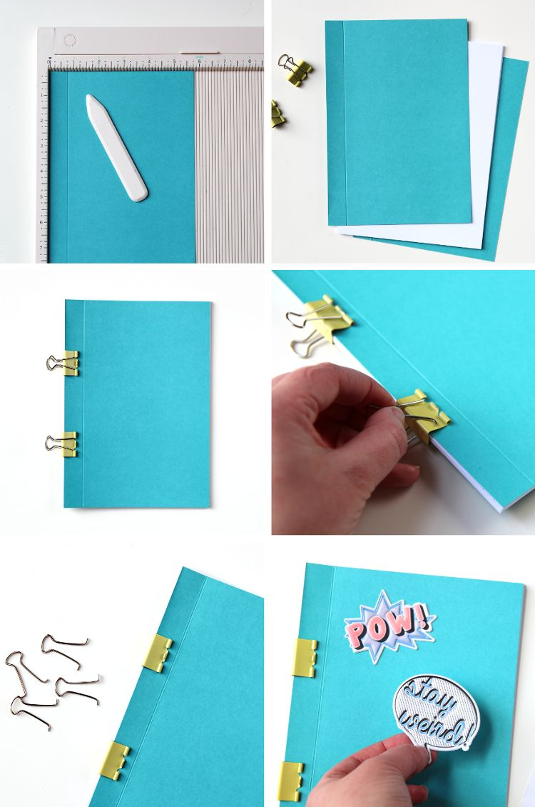 Pin On Bookbinding Ideas