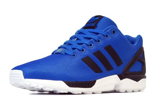 3382f0f45 ... discount adidas originals zx flux satellite blue sneaker freaker. the  flux colorways don 6b190 f8ba3 ...