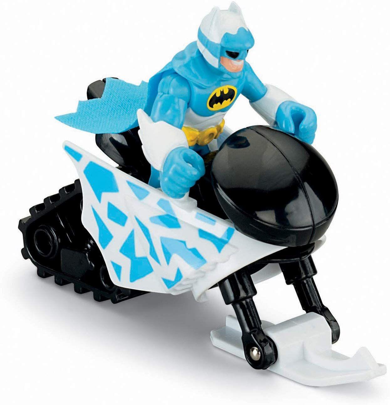 Image by Dana Confair on Imaginext in 2020 Batman