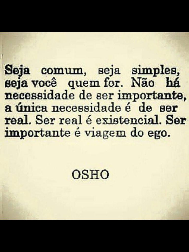 Viva A Simplicidade A Naturalidade A Sinceridade O Amor