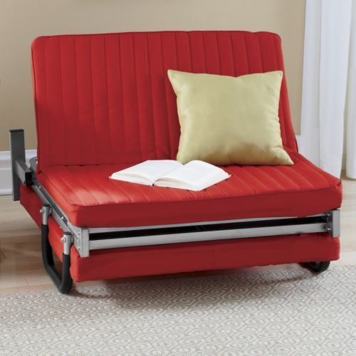 Rollaway Bed Chair From Ginny S