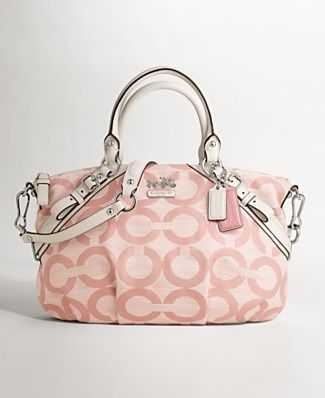 every girl needs a piece of coach love this purse for the spring rh pinterest com