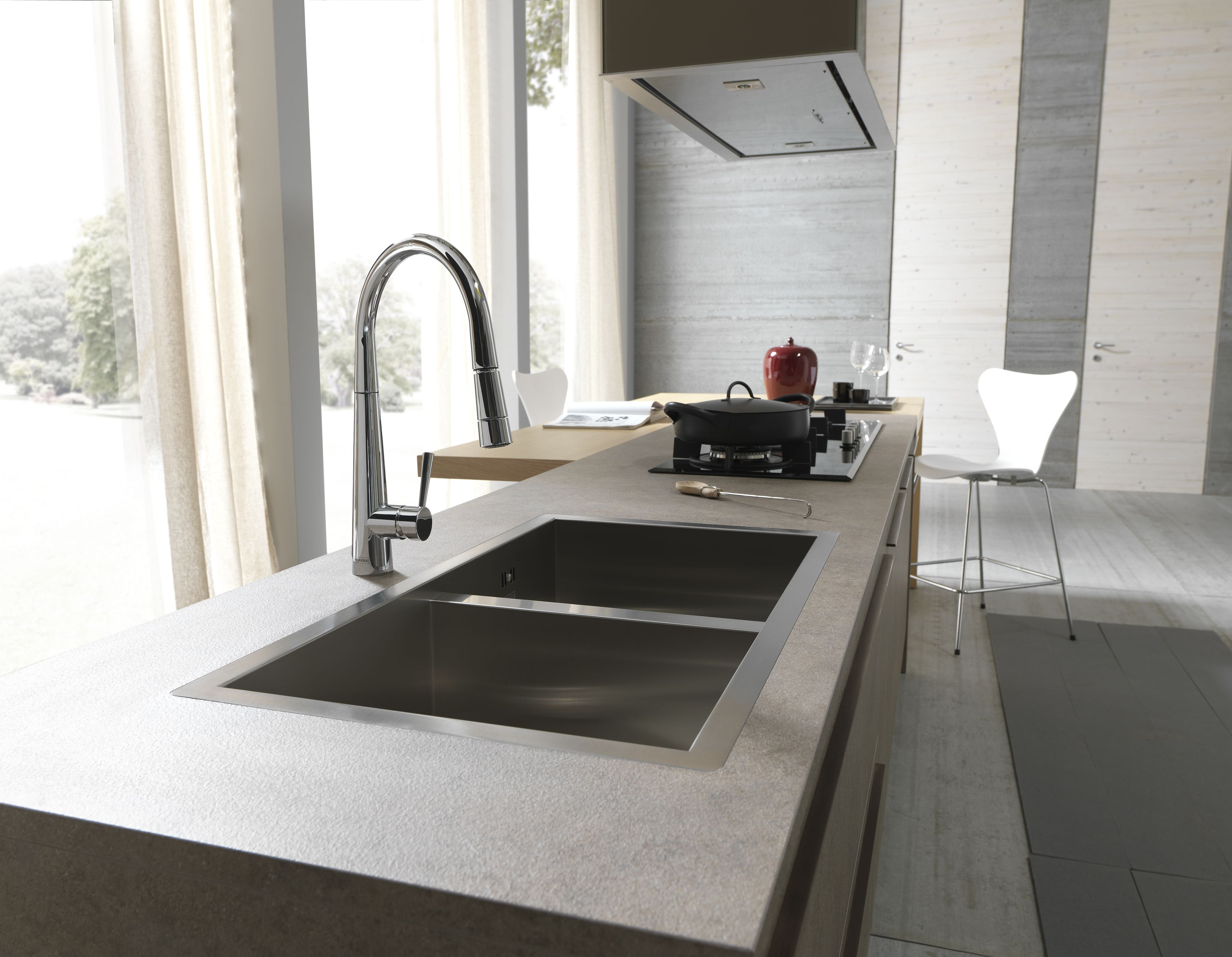 Modulnova Concept Line Kitchen Countertop Is Laminate Too Check