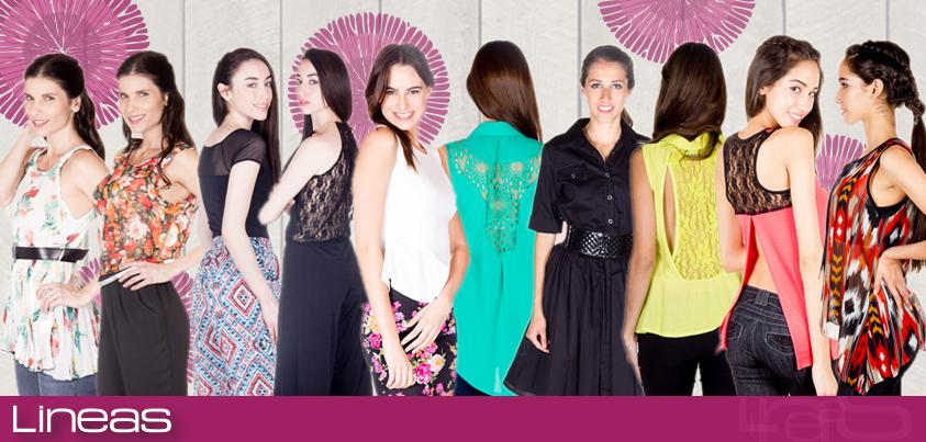 Tendencias del mes de abril. #Lineas #outfit #moda #tendencias #2014 #ropa #prendas #estilo #moda #primavera