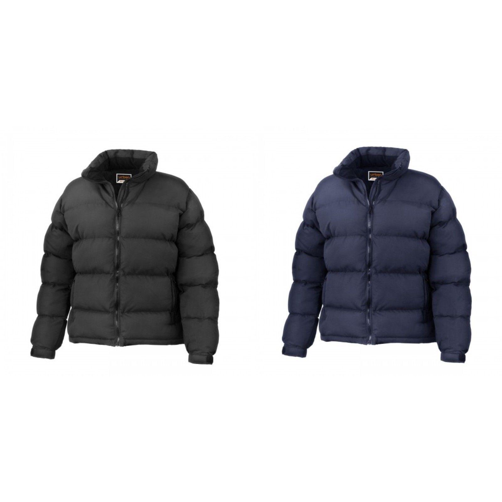 02f76af62f05 Result Womens/Ladies Urban Outdoor Holkham Down Feel Performance Jacket/Coat