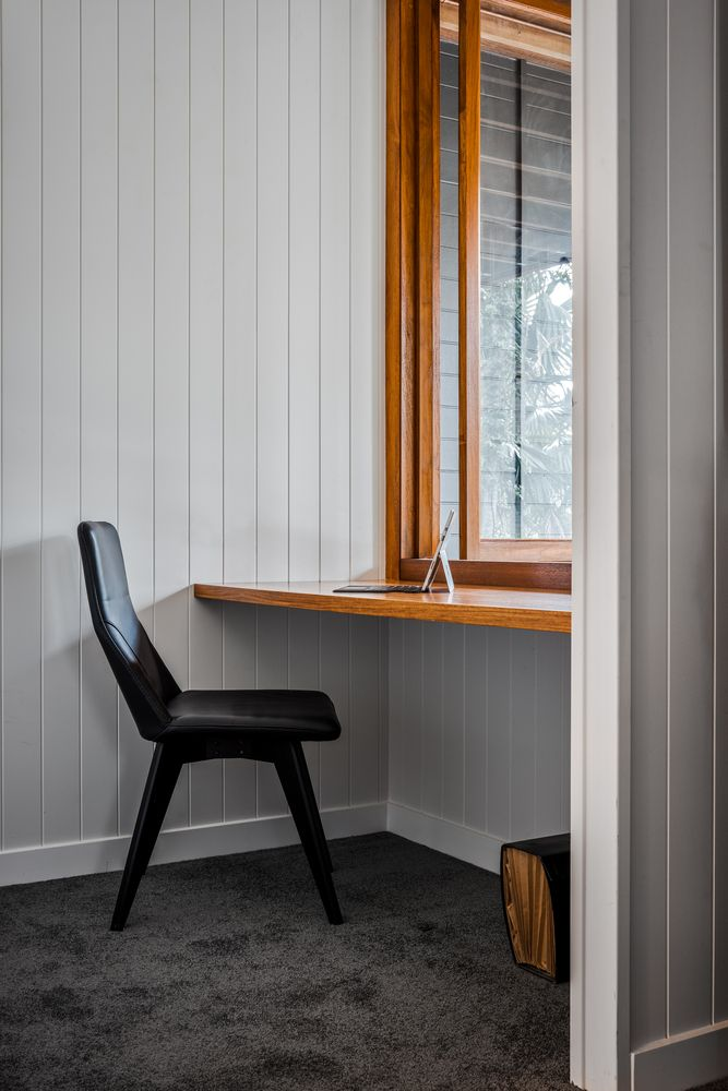 Small 10x10 Study Room Layout: Gallery Of Keith Street House / Fouché Architects