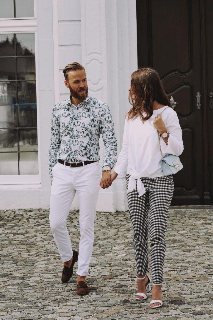 FASHION - Hochzeitsgäste auf dem Standesamt outfit