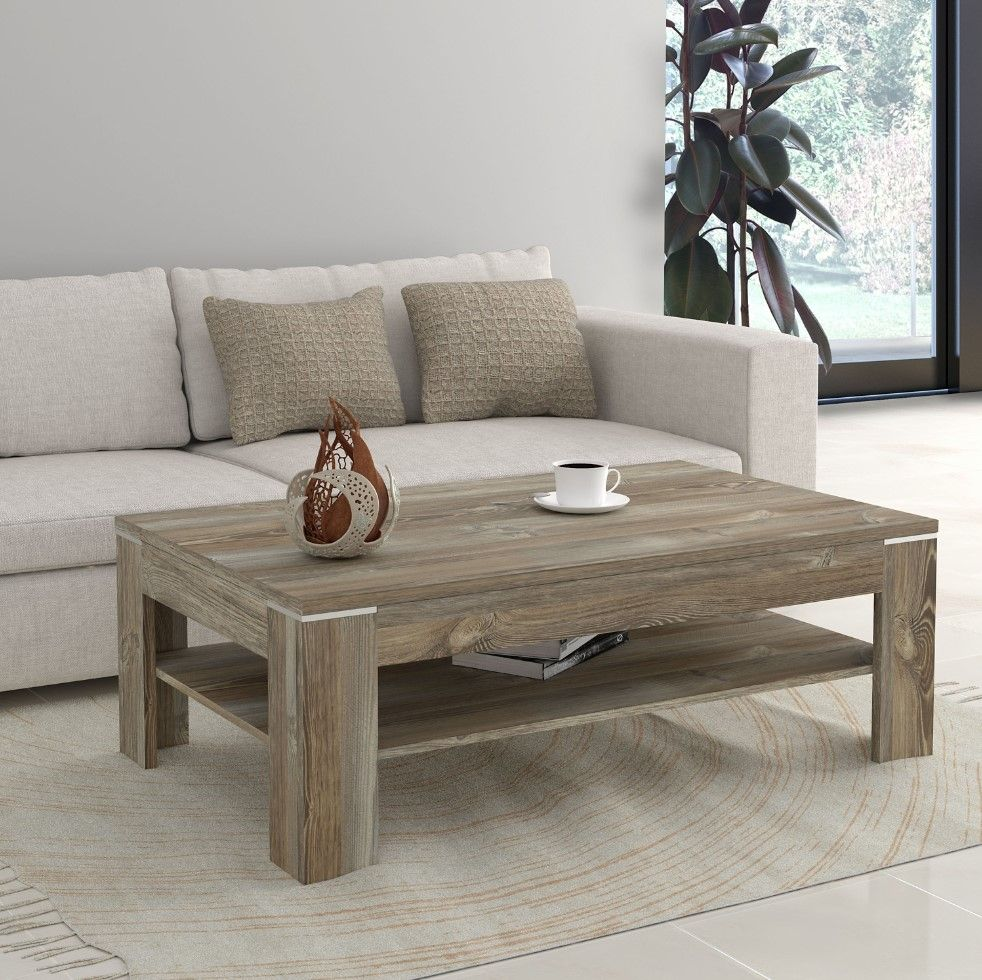 table basse note imitation pin pas cher