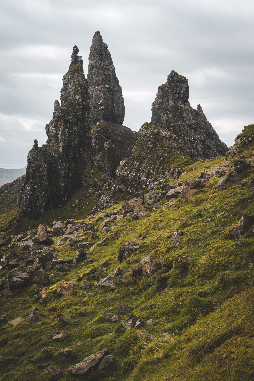 Isle Of Skye Old Man Storr 6000x4000 Oc In 2020 Isle Of Skye Landscape Photos Nature Photos