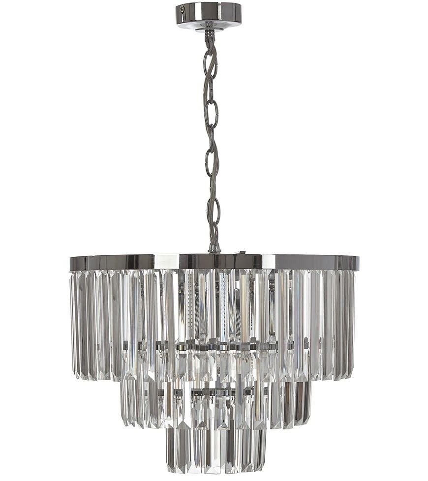 Oxshott crystal chandelier from laura ashley australia lighting oxshott crystal chandelier from laura ashley australia arubaitofo Gallery