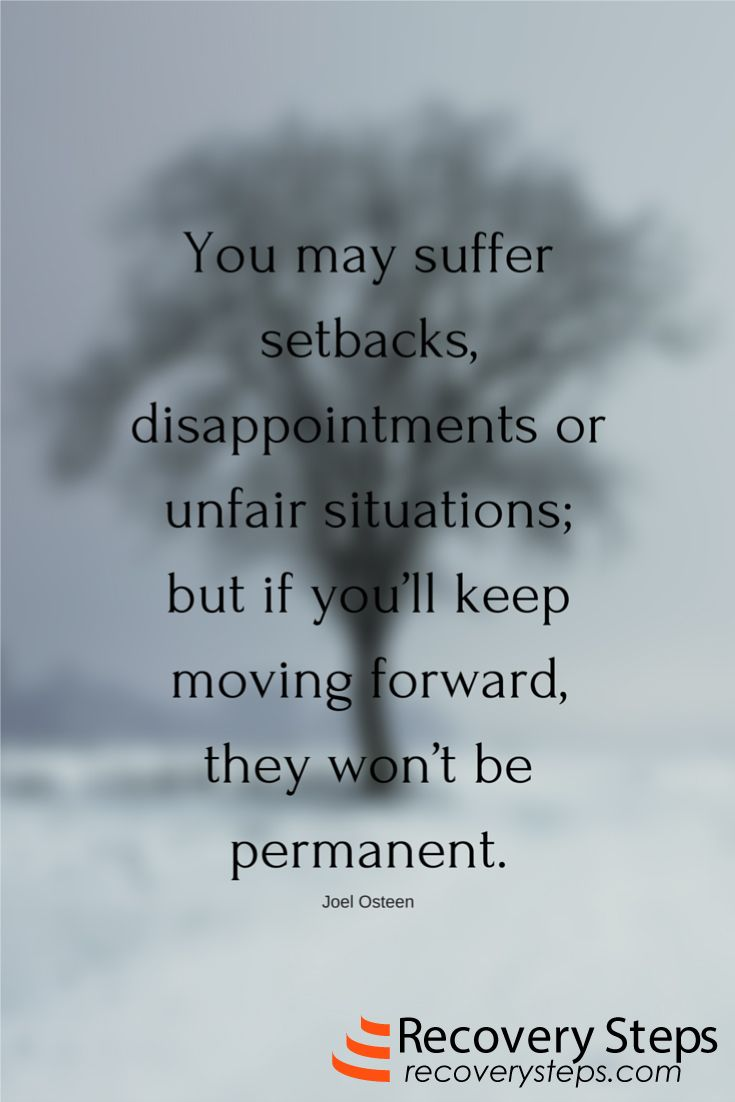 Motivational Quotes You May Suffer Setbacks Disappointments Or