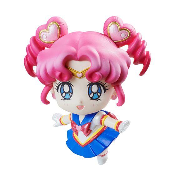 Puchi Chara! Sailor Moon Sailor Stars 2 from Premium Bandai - A Rinkya Blog